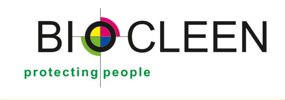 Biocleen Logo