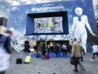 Die Autopromotec öffnet vom 25. bis 28. Mai 2022 ihre Tore