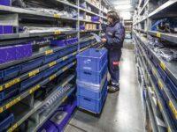 Lebenslange Garantie für Volvo-Ersatzteile