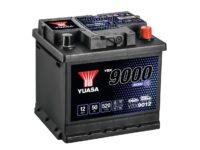 AGM-Batterie für Start-Stopp-Funktion