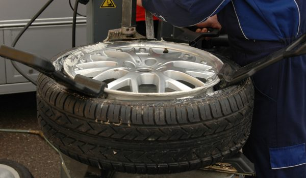 Rad & Reifen Spezial